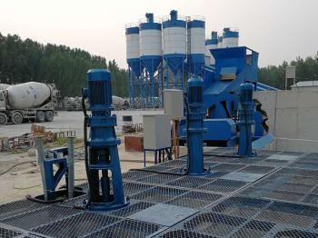 污水回收系统